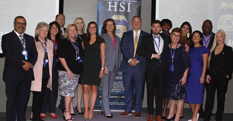 ICE HSI Tampa graduates latest Citizens' Academy