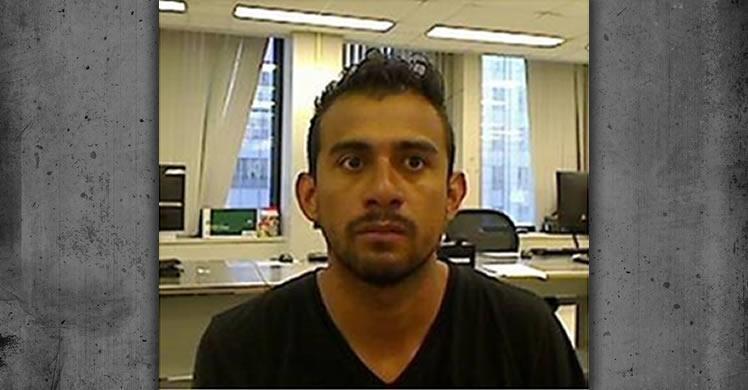 ICE arrests Salvadoran gang member wanted for murder