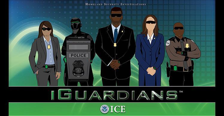 Nuevo anuncio de servicio público de ICE HSI tiene el objetivo de ayudar a padres y educadores a combatir la explotación de menores en línea