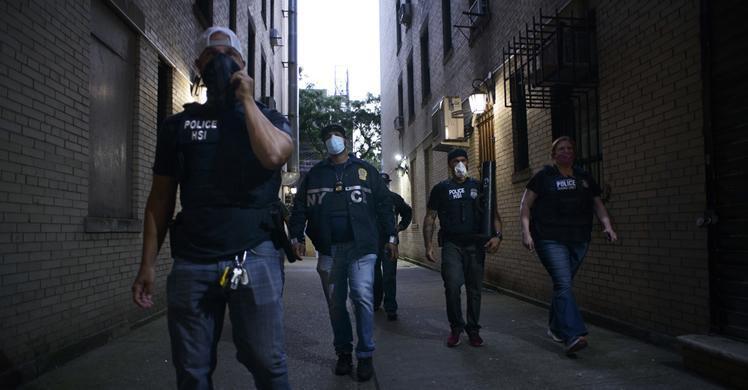 26 Trinitario gang members charged in Rikers Island stabbings, slashings and other violence