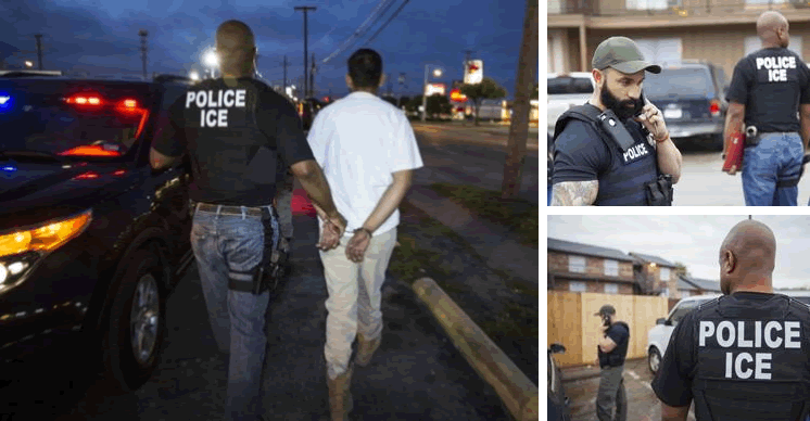 ICE executes federal search warrants in Nebraska, Minnesota and
