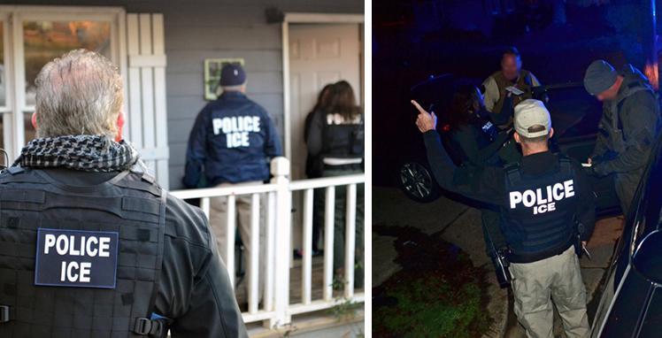 HSI El Paso, Border Patrol agents arrest 18 alien smugglers