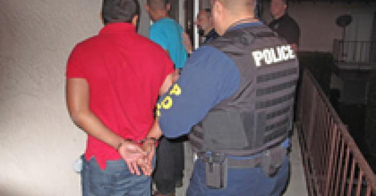 San Diego BEST combats human smuggling and trafficking