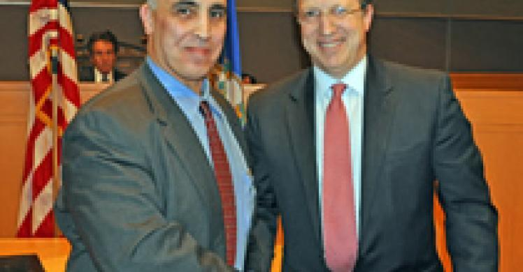Connecticut HSI special agent honored by US attorney