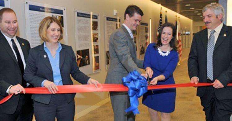 Gallery brings ICE history to life