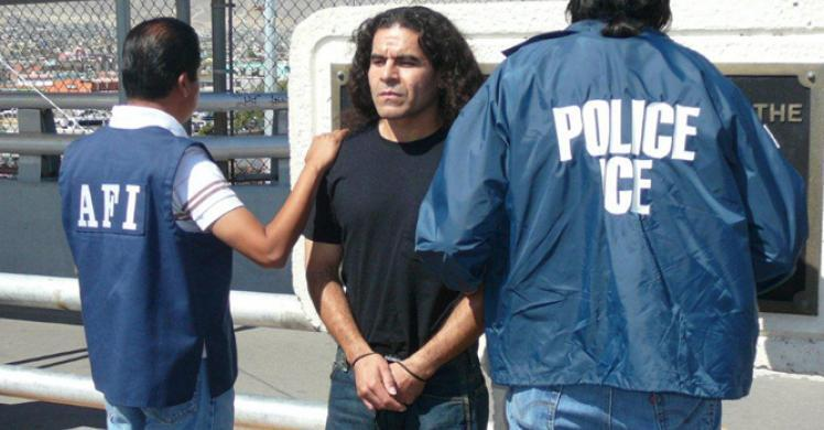 ICE deports Mexican national wanted for murder