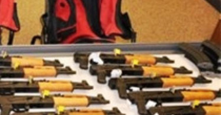 NM firearms dealer sentenced to 5 years for weapons trafficking
