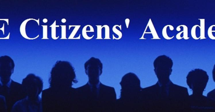 ICE launches inaugural citizens' academy