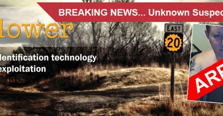 'John Doe' child pornography suspect arrested in Tucson