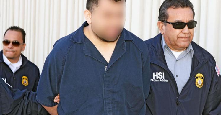 El Paso man arrested for allegedly impersonating federal officer
