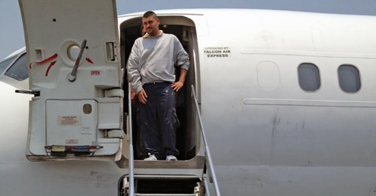 ICE deports Salvadoran murder suspect captured in northern California