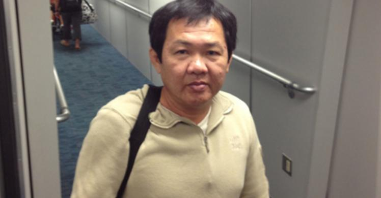 ICE removes Vietnamese national wanted for swindling