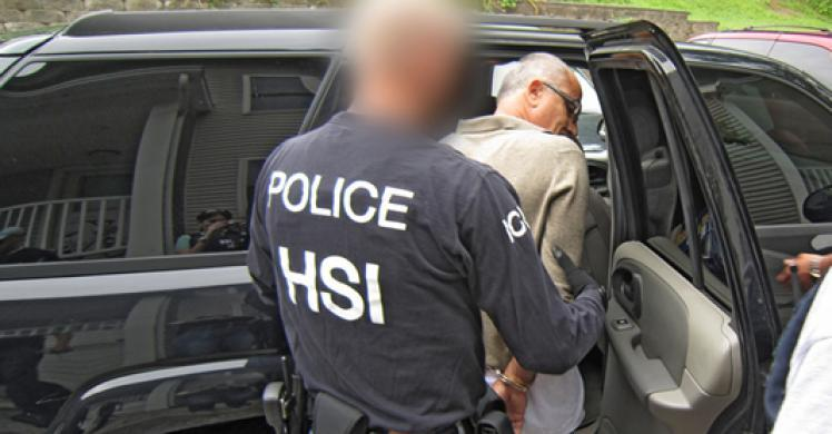 Man arrested for becoming US citizen by fraud, failing to disclose Bosnian war crimes