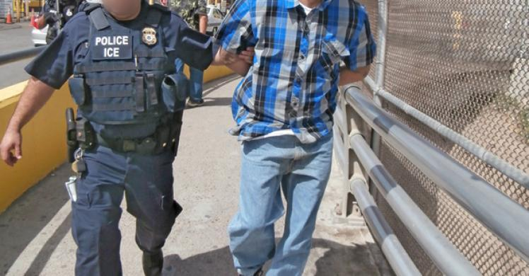 ICE deports gang member with multiple criminal convictions to Mexico
