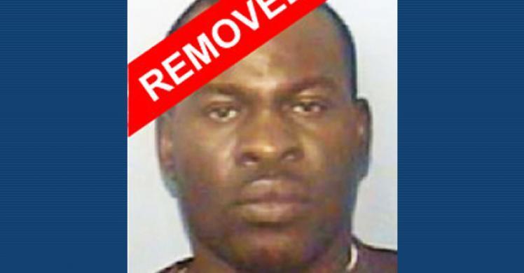 Former ICE most wanted fugitive captured, deported