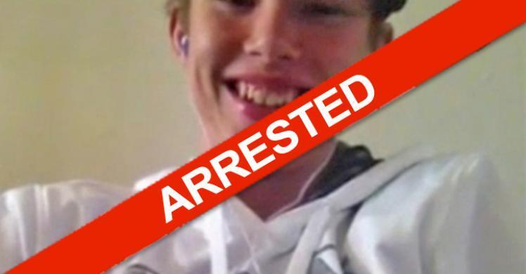 UPDATE: Suspect has been captured