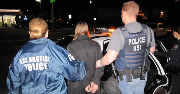 552 victims of child sexual exploitation identified by ICE so far in 2014