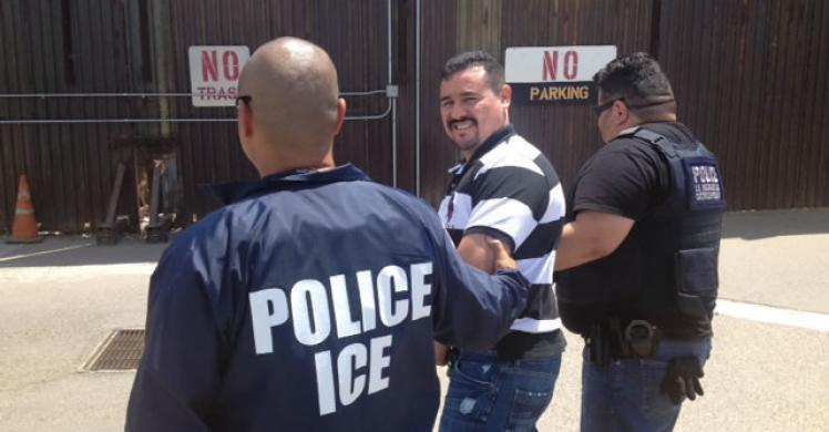 ICE repatriates Mexican murder suspect captured in Las Vegas