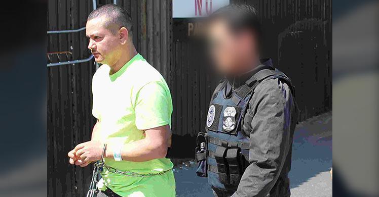 ICE repatriates accused Mexican cop killer captured in Los Angeles