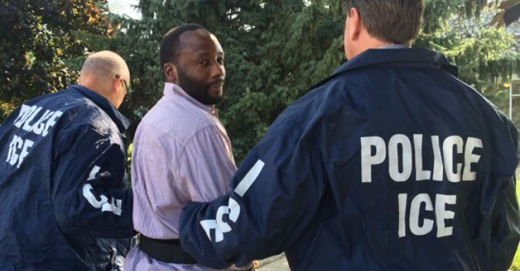 Nicholas Kaiga, 37, of Brussels, Belgium, pleaded guilty in December 2014 in the Northern District of Illinois to attempting to violate the IEEPA