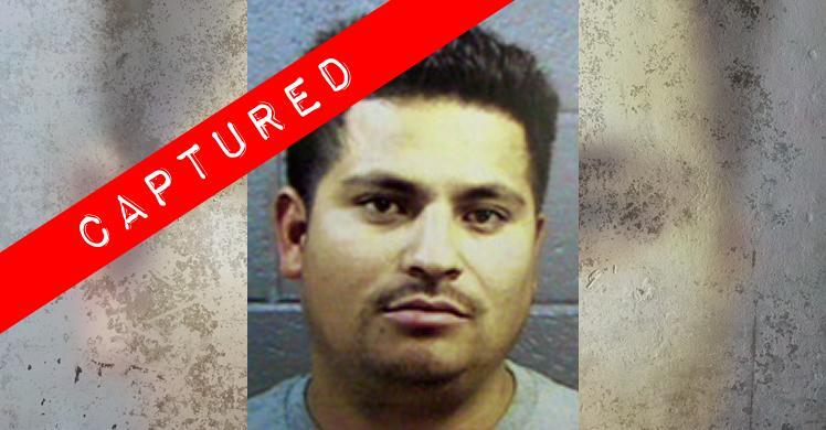 August: ICE 'most wanted fugitive' arrested in Virginia