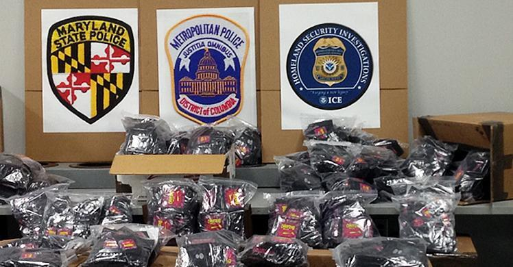 ICE and law enforcement partners announce arrests, seizure of $2.3M in synthetic marijuana