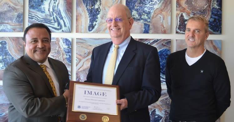 Major Phoenix-based mining company joins IMAGE program