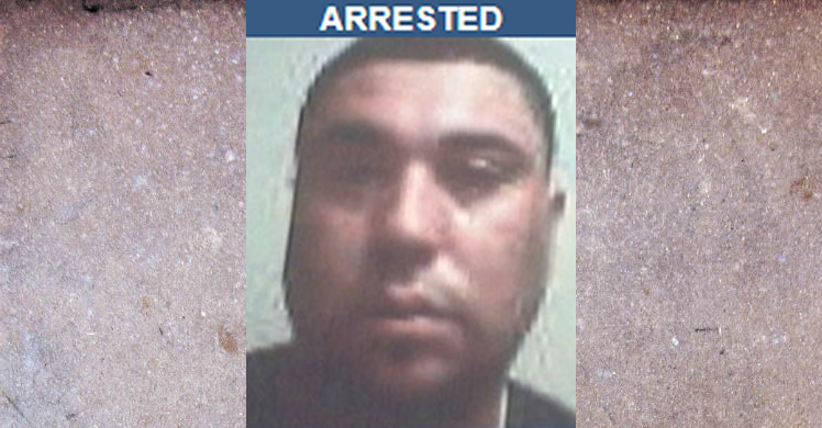 ICE 'most-wanted' fugitive captured in Chicago area