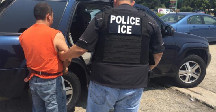 ICE arrests 49 in Kentucky area during monthlong enforcement action