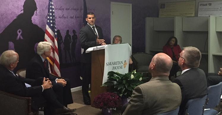 Federal grant funds Hampton Roads Human Trafficking Task Force