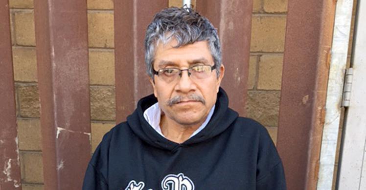 Policía mexicano convertido en fugitivo sospechoso de asesinato capturado en Washington