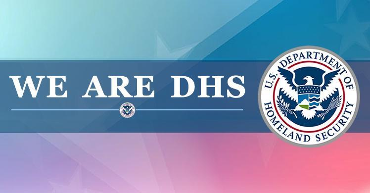 We are DHS