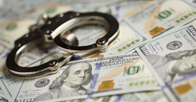 ICE Boston seizes nearly $20 million, arrests Brazilian national in money laundering scheme linked to TelexFree
