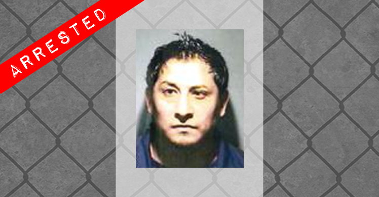 ICE 'most wanted fugitive' captured in New Jersey