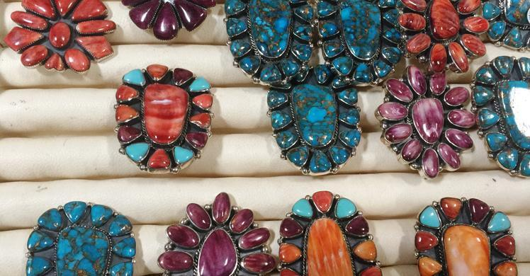 Federal jury in New Mexico indicts 4 individuals linked to international scheme to fraudulently import, sell Filipino-made jewelry as native American-made