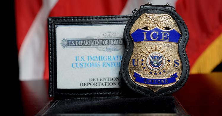 ICE arrests Honduran fugitive wanted for machete murders of 2 men