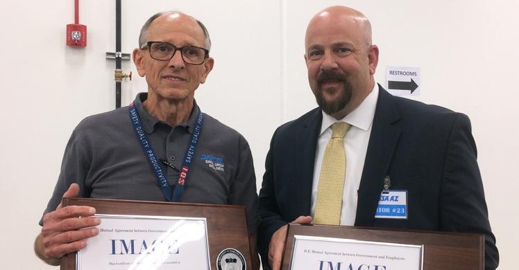 2 Arizona companies join IMAGE program