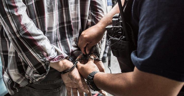 ICE Houston officers arrest Salvadoran gang member wanted for aggravated homicide