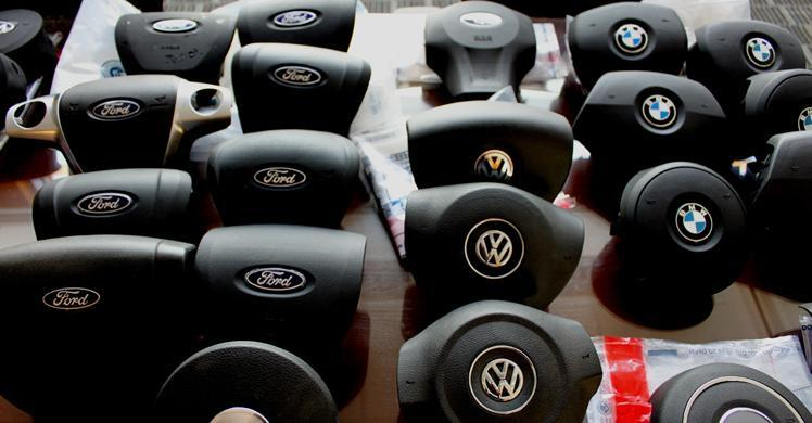 Mexican siblings indicted in New Mexico for operating a counterfeit vehicle airbag business