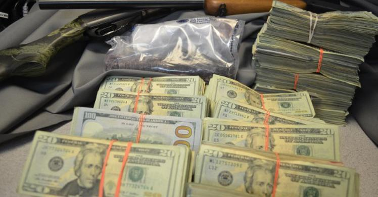 11 indicted for laundering $40 million in Atlanta-area drug proceeds
