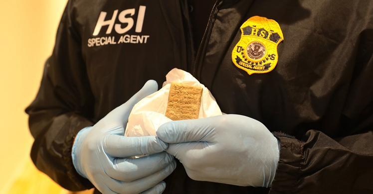 Hobby Lobby settles $3 million civil suit for falsely labeling Cuneiform Tablets