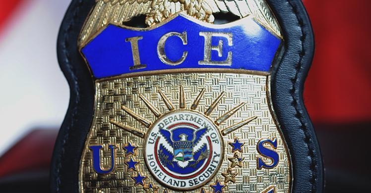 ICE arresta a extranjero indocumentado buscado por homicidio en Guatemala