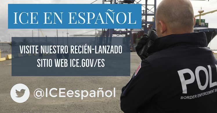 ICE en español