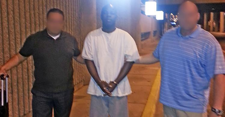 ICE deports Malian man convicted of supporting Colombian narco terror group