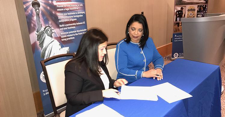 Detroit airport concessions company joins IMAGE program