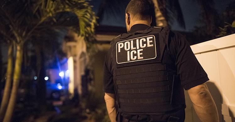 ICE arrests 271 across the state of Florida, Puerto Rico, US Virgin Islands