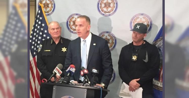 Transnational drug investigation results in 4 Buffalo-area arrests