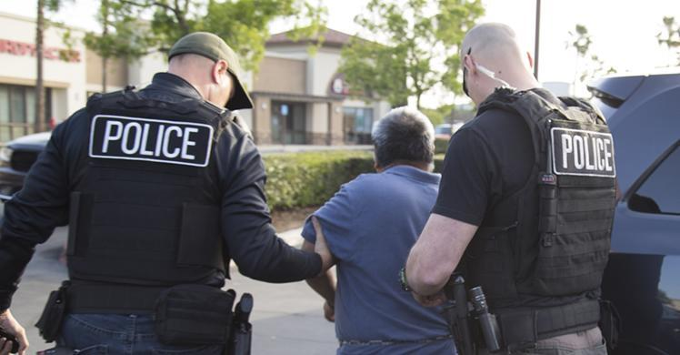 ICE arrests 33 with history of human rights violation across the US during Operation No Safe Haven IV