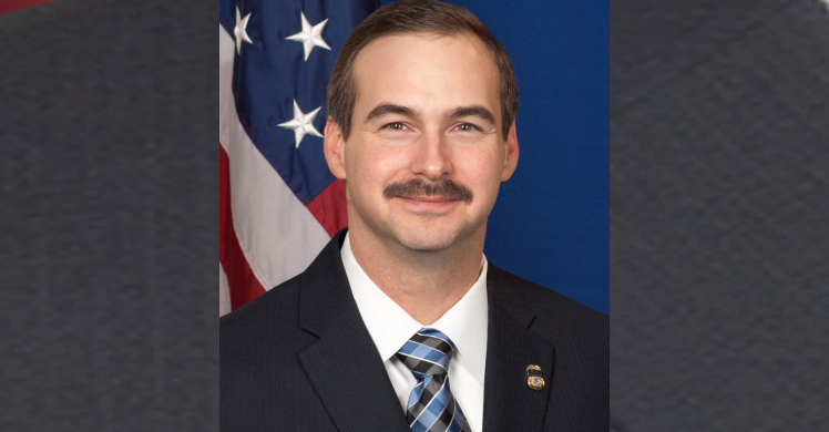 El Paso, Texas, native selected special agent in charge of HSI El Paso