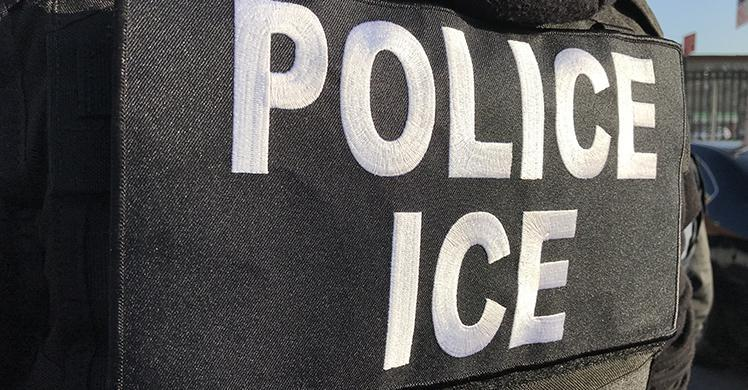 ICE arrests 65 during Operation Cross Check in New York City and Long Island